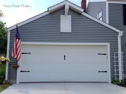 Faux Garage Door Hardware Garages Cool Home Depot Garage Door Opener Installation For