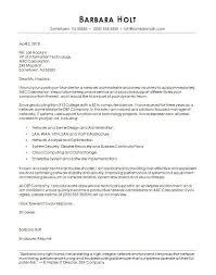 Computer Science Cover Letter Sample Monster Regarding Cover