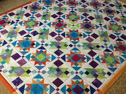 bonnie hunter mystery quilt 2012 - Google Search | mystery quilts ... & Lazy Sunday quilt pattern by Bonnie Hunter Adamdwight.com
