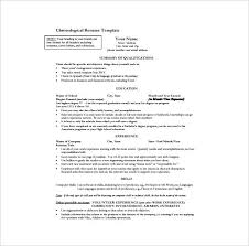 Are one page resumes best