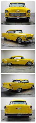 376 best '55 Chevy's images on Pinterest | Chevy, 1955 chevrolet ...