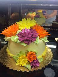 Fred Meyer Birthday Cake Designs Beautiful Fall Harvest Cake Made By Fred Meyer Bakery