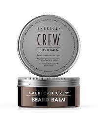 Купить <b>Бальзам для</b> бороды, 60 гр <b>American Crew</b> Beard в ...