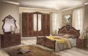 Schlafzimmer Set Italien Schlafzimmerset Weiss Anthrazit Siebdruck