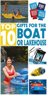from the great lake s waters we bring you great gift ideas for the yachtsman boater or lakehouse owner