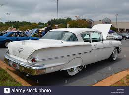 A 1958 Chevrolet Delray 2 Door, Upgraded with a modern drive train ...