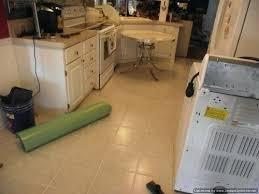 stallation putting tile over installing vinyl asbestos