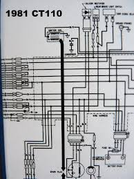 honda wave cc wiring diagram images this honda trail 110 wiring diagram honda trail 110 wiring diagram