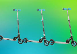 10 Best Kids Scooters The Independent