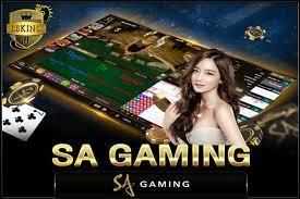 SA Gaming an Award Winning Asian Brand | iGaming insider