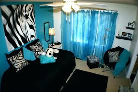 Zebra Bedroom Decorating Ideas Custom Design