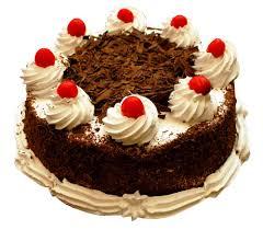 Birthday Cake Png Image Pngpix