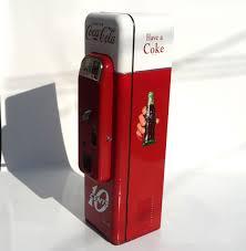 Vintage Coke Vending Machines For Sale Inspiration Vintage CocaCola Vending Machine For Sale
