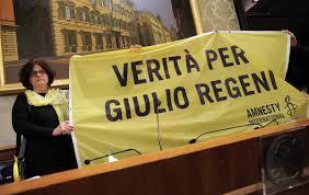 Risultati immagini per Giulio Regeni