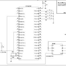 Dmx Flow Chart Dmx Packet Routines Flow Chart Download Scientific Diagram