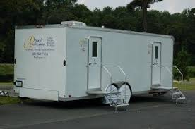 bathroom trailers. Portable Restroom Trailer For Camping \u0026 Music Festival Bathroom Trailers S