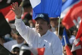 Resultado de imagen para Daniel Ortega