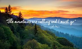 Beautiful Sceneries Quotes Best of 24 Of The Most Beautiful Quotes About Nature