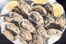 Oysters on the Half Shell Recipe