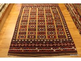 one of a kind hand woven rug