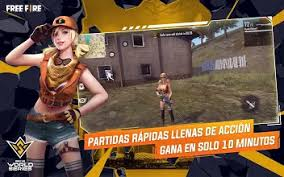 In the past few years, you've played free fire, the most downloaded and played game in a short period of time, published by garena. Garena Free Fire World Series Apps En Google Play