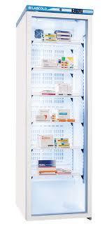 labcold rldg1510a freestanding glass door refrigerator 430 litre