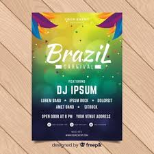 Create Free Party Flyers Online Flyer Vectors Photos And Psd Files Free Download