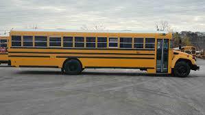 Blue Bird Vision 2019 71 Cap Central States Bus Sales