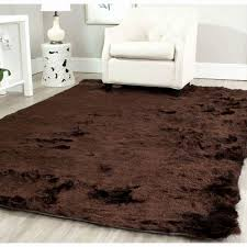 3 x 4 area rug awesome paris chocolate brown 5 ft x 8 ft area