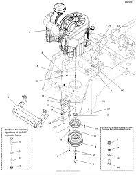 Simplicity 5901594 cobalt 28 hp briggs stratton w 61 mower rh jackssmallengines 06 cobalt injector wiring 2006 chevy cobalt radio wiring diagram