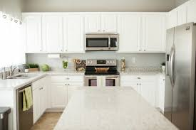 we d like to inspire you with these kitchens that were given a new lease on life with americana decor satin enamels