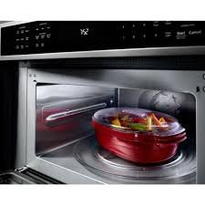 kitchenaid 30 in electric even heat