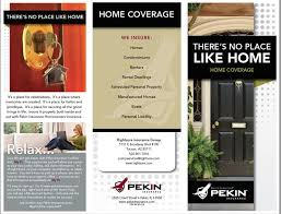 rightsure insurance can offer home insurance quotes via pekin insurance call us for a quote
