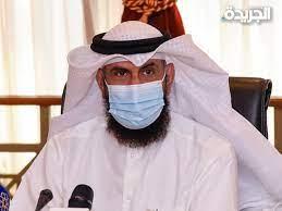 جريدة الجريدة الكويتية | وزير الشؤون يؤكد حرص الحكومة على دعم العمل التعاوني