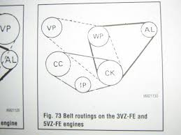 belt diagram for 2002 4runner toyota 4runner forum largest attached 5vz fe belts jpg 36 7 kb