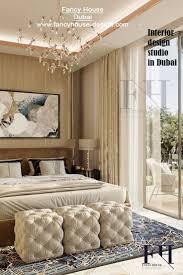 Fancy Home Design Studio Luxury Stylish Bedroom The Master Bedroom Interior Design Is