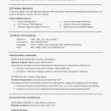 Sample Of Qualifications In Resumes The Best Skills To List On Your Resume