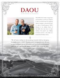 DAOU General Information by DAOU Family Estates - issuu