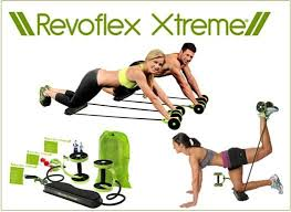 50 off revoflex xtreme workout kit perform up to 40 exercises