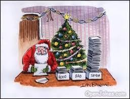 Image result for santa claus jokes