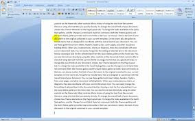 hidden essay in microsoft word 2007 hidden essay in microsoft word 2007