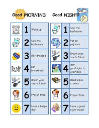 2 Year Old Behavior Chart Behavior Chart For 7 Year Old Yahoo Image Search Results