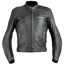 weise hydra wp leather jacket thumb 0