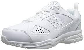 new balance shoes white. new balance men\u0027s 623v3 training shoe, white, shoes white