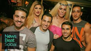 Gay bars in tel aviv