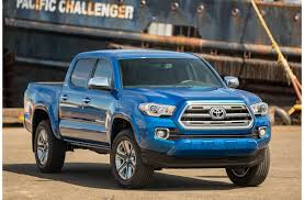 Toyota Truck Gas Mileage Chart 15 Trucks With The Best Gas Mileage In 2019 U S News