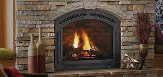heat glo cerona gas fireplace