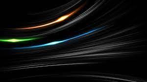 Black Light Wallpaper HD on WallpaperSafari