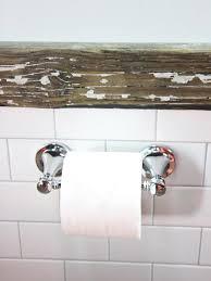 standard toilet paper holder show all diy tp holder