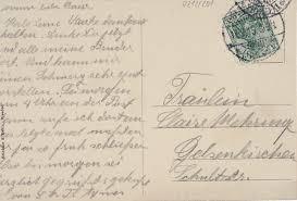 Ratsam dabei ist, das schreiben entweder persönlich abzugeben und sich den eingang bestätigen zu lassen oder den brief als einschreiben mit rückschein zu verschicken. Amtsgericht Oberhausen Lvr Industriemuseum